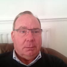 Laurence User Profile
