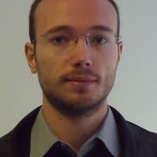 Grégoire的用戶個人資料
