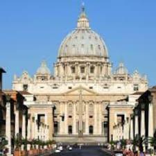 Sweet Rome es el anfitrión.