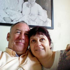 Profil utilisateur de Dave And Helen