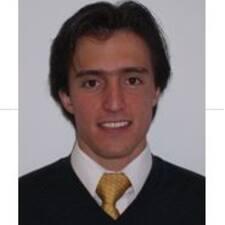 Profilo utente di Juan Jo
