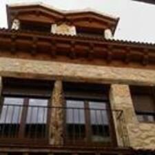 Nutzerprofil von Casas Rurales