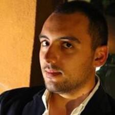 Profil korisnika Giuseppe