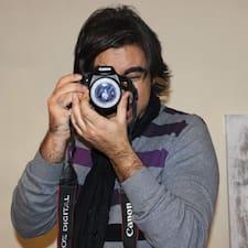 Perfil de l'usuari Youssef