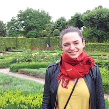 Profilo utente di Anne Louise