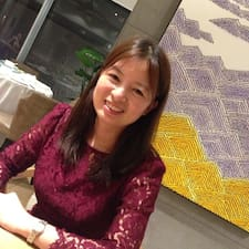 Profil korisnika Yuli