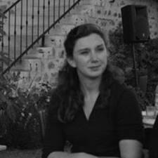Anne-Solène的用户个人资料