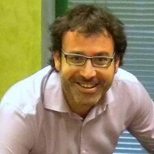 Profil Pengguna Francesc