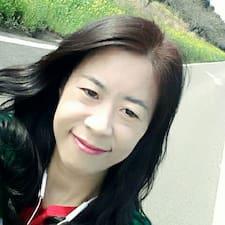 Perfil do usuário de Janet