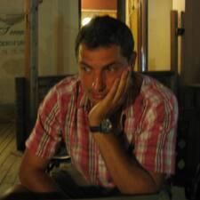 Profil korisnika Gaspare