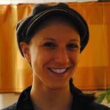 Julia L. User Profile