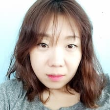 Profilo utente di Seonghee