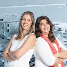 Sandra & Sofia User Profile
