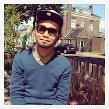 Profil korisnika Muhammad Amirul