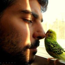 Alaa - Uživatelský profil