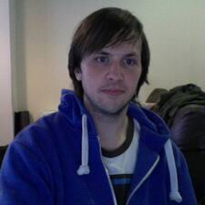 Deano User Profile