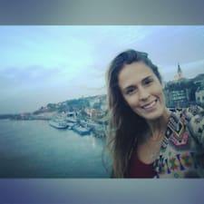 Nevena User Profile