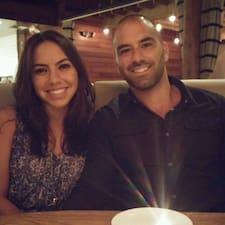 Profil korisnika Mark & Christina