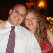 Henkilön Mark And Elise käyttäjäprofiili