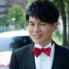 Perfil do usuário de Chihao