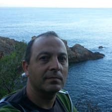 Pierre User Profile
