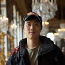 Profil utilisateur de Taebo