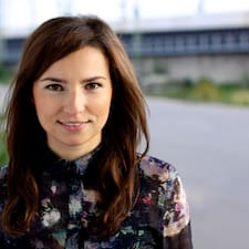 Viktoria Brukerprofil
