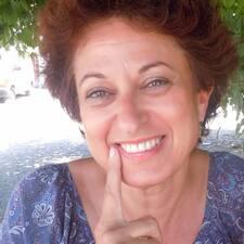 Profil korisnika Elisheva