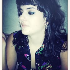 Profil utilisateur de Maisa