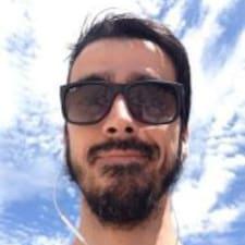 Profil utilisateur de Telmo
