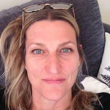 Profil uporabnika Elisabeth
