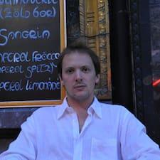 Jean-Guillaume - Profil Użytkownika