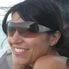Profil utilisateur de Ana Raquel