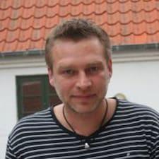 Jesper Lykke Brugerprofil