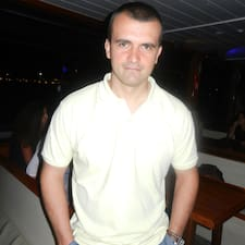 Profil utilisateur de Светозар