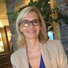 Profilo utente di Marie-Sabine