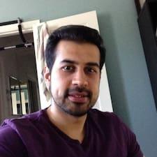Profil korisnika Amar