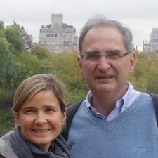 Profil korisnika Valérie Et Clément