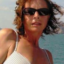 Profil Pengguna Kathleen