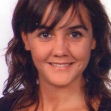 Profil utilisateur de Elisabet