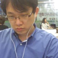 Han Sang User Profile