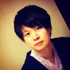 Nutzerprofil von Jiacheng