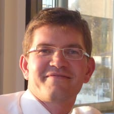 Léopold User Profile