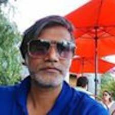 Prashanth Kullanıcı Profili