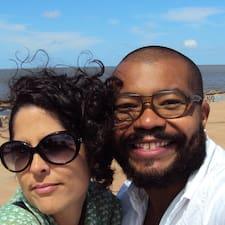 โพรไฟล์ผู้ใช้ Fernanda & Maurício
