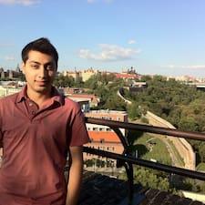 Rasheed User Profile