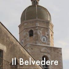 Il Belvedere Affittacamere is the host.