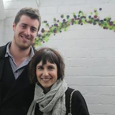 Paulina & Gideon User Profile