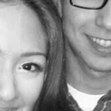 Jay & Yve User Profile