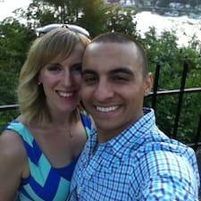 Omar And Lindsay User Profile